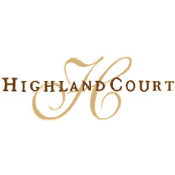 Highland Court Fabric