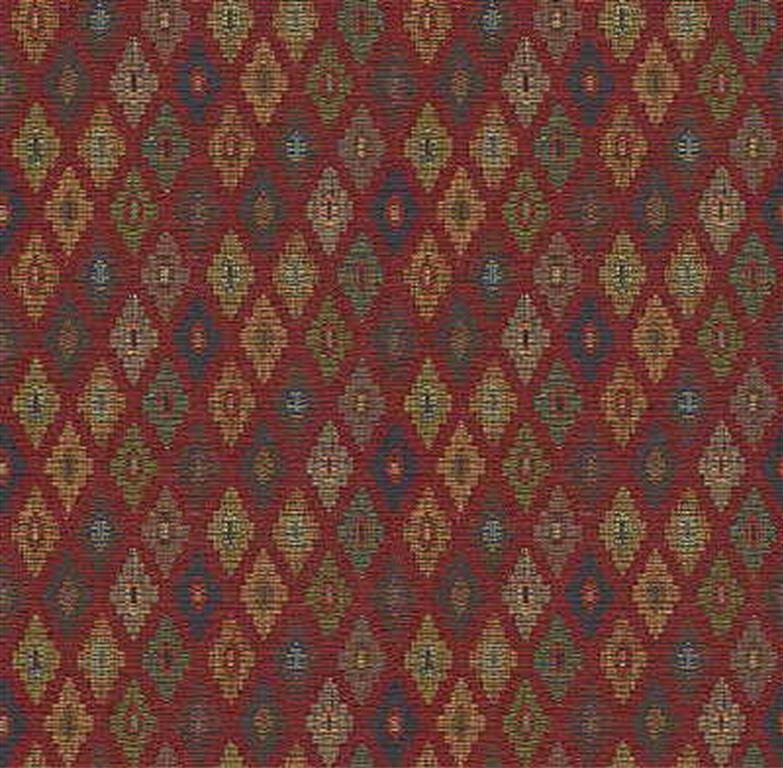 16404.9 Kilim Venetian Red by Kravet Design