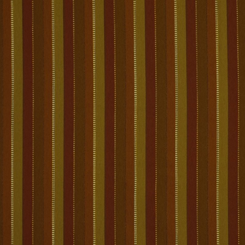 196280 Bahama Stripes Tuscan by Robert Allen