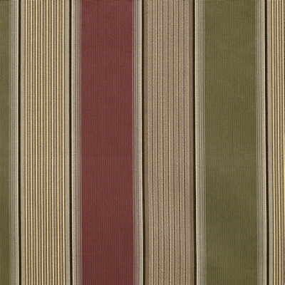 22698.340 Oxbridge Stripe Begonia by Kravet Design