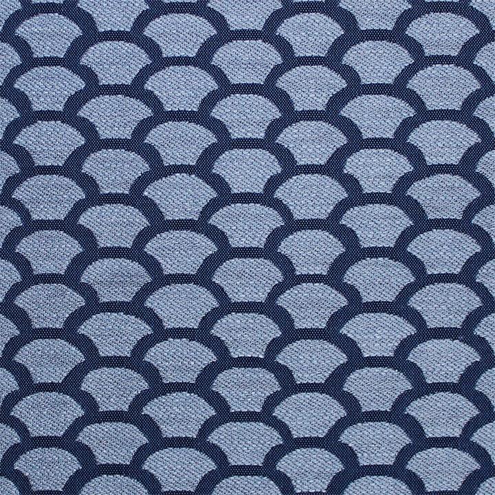 26972-005 Poseidon China Blue by Scalamandre