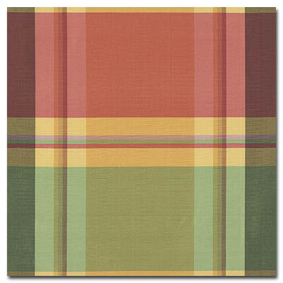 Fiora Silk Plaid 723 by Kravet Couture