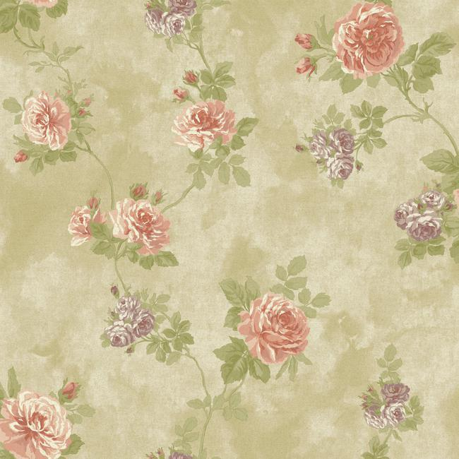 Vintage White Roses Wallpaper Vintage White Roses Wallpaper