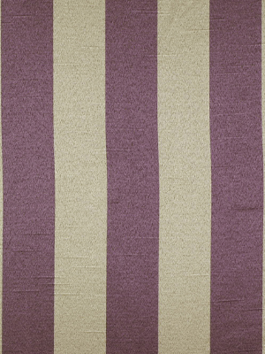 Satin Stripes Lavender by Robert Allen
