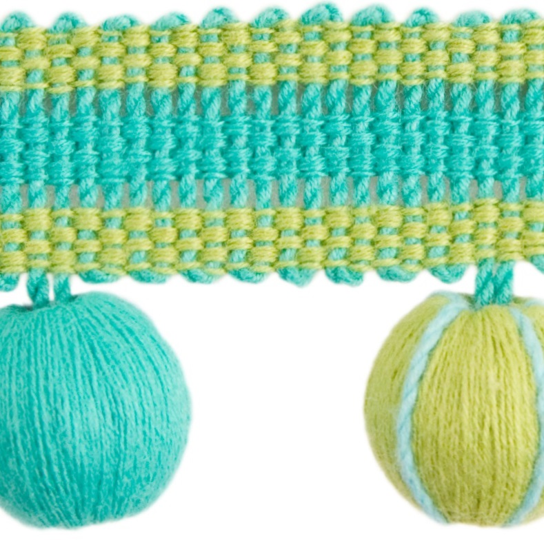 TL10106.335 Swingers Seafoam by Lee Jofa