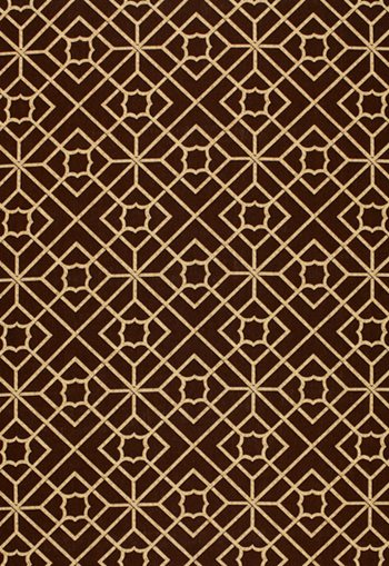 173495 Lu'An Fretwork Java by F Schumacher