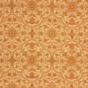 22029.16 Ashlyn Damask Apricot by Kravet Couture