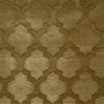 29451.6 Ornamental Panne Bronze by Kravet Couture