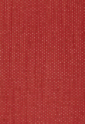 3478003 Reilly Chenille Dot Cardinal by FSchumacher