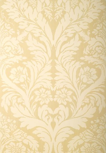 5003741 Rozzano Damask Wheat by FSchumacher