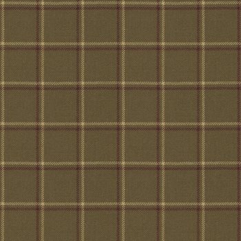 LFY20404F Mortimer Plaid Original by Ralph Lauren