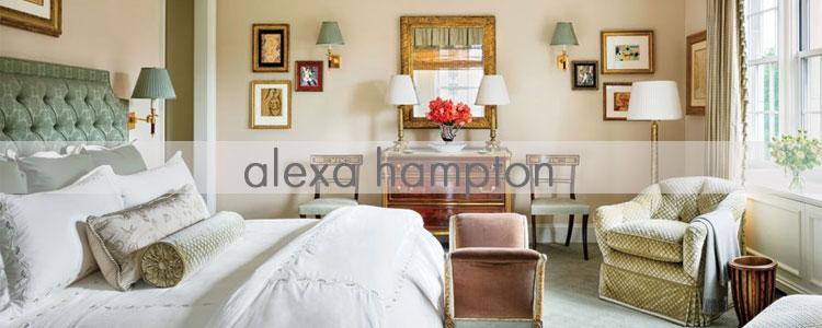 Alexa Hampton alexa hampton fabrics