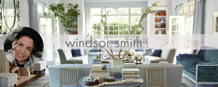 Windsor Smith Home New Windsor Smith Fabrics Decorating Design