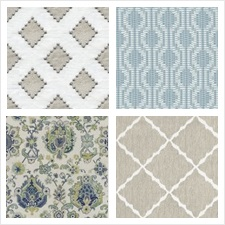 Kravet Fabric Collection Sarah Richardson Harmony