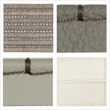 Kravet Trim Collection Leather Trim