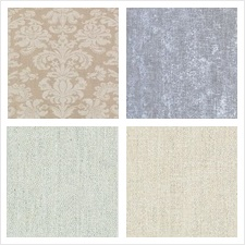 Duralee Fabric Collection Harlow Metallics