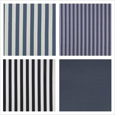 Duralee Fabric Collection Pavilion Indoor/Outdoor Portico Stripes & Solids