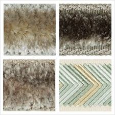 Kravet Trim Collection Braids Bands & Borders