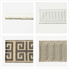 Pindler Trim Collection In The Details