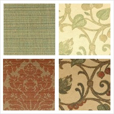 Duralee Fabric Collection Nightingale Tapestry Vol. II