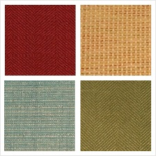 Duralee Fabric Collection Bromley Textures