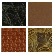 Duralee Fabric Collection Leather Vol. I