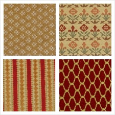 Duralee Fabric Collection Brookside