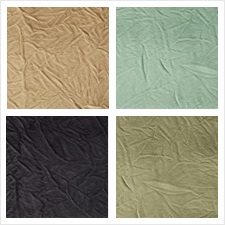 Duralee Fabric Collection Crushed Suede