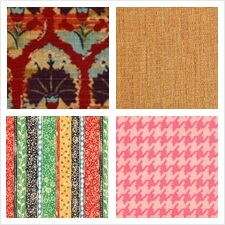 Duralee Fabric Collection Bancroft