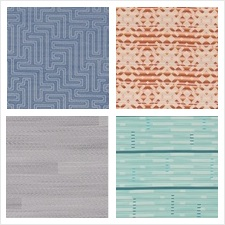 Duralee Fabric Collection Woven FR Drapery Vol. II