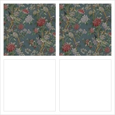 G P & J Baker Fabric Collection Signature Prints