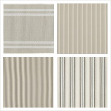 Threads Fabric Collection Great Stripes