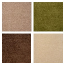 Schumacher Fabric Collection Perfect Basics: Ryder Performance Chenille