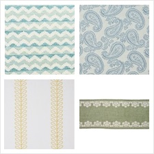 Schumacher Fabric Collection New Traditional II
