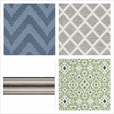Schumacher Fabric Collection World View
