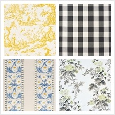 Schumacher Fabric Collection Revisit Of Popular Patterns