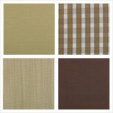 B. Berger Fabric Collection Taffeta Weaves