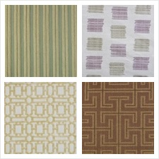 B. Berger Fabric Collection Marlow