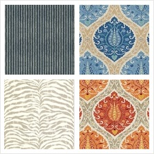 Kravet Fabric Collection Constantinople