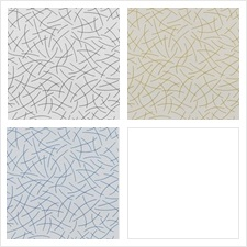 Kravet Fabric Pattern Stringart