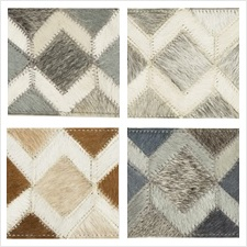 Kravet Trim Pattern Diamond Hide