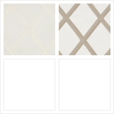 Beacon Hill Fabric Pattern Spandrel