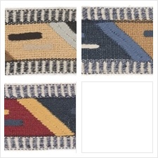 Mulberry Home Trim Pattern Portree