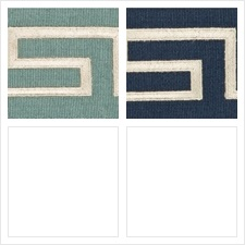 Kravet Trim Pattern Keystone Border