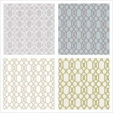 Duralee Fabric Pattern DA61792