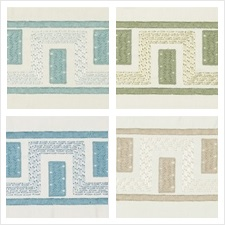 Lee Jofa Trim Pattern Seacliffe Tape