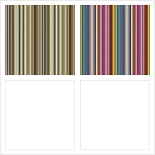 Brunschwig & Fils Fabric Pattern Infini Stripe