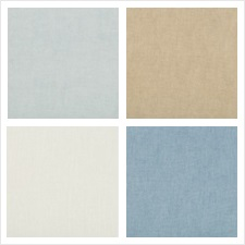 Lee Jofa Fabric Pattern Hillcrest Linen