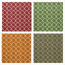 Lee Jofa Fabric Pattern Circles