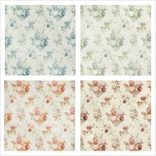 Lee Jofa Fabric Pattern Adelyn Handblock